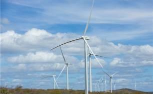 Iberdrola acude a la subasta eólica de Nueva York con su proyecto 'offshore' Liberty Wind
