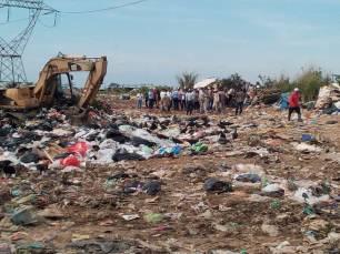 México sienta las bases para el saneamiento de Las Matas, en Veracruz