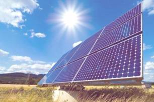 Un revolucionario proyecto que desarrollará prototipos capaces de almacenar energía solar