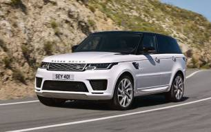Jaguar Land Rover califica de 'pifia total' quitar la etiqueta 'Cero' a los híbridos enchufables