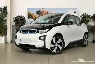 BMW i3 eléctrico, un éxito sin paliativos
