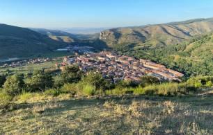 Oposición al Plan de Sostenibilidad Turística de Ezcaray (La Rioja)