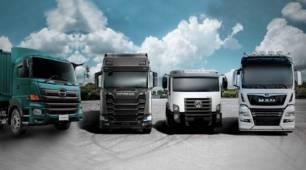 Traton e Hino, la 'alianza' para el desarrollo de vehículos eléctricos