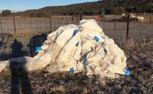 Andalucía quiere acabar con los residuos plásticos en el campo