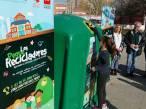 Los Peque Recicladores