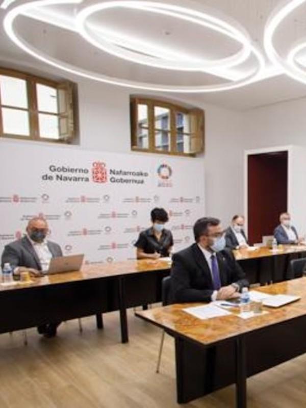 Navarra promueve una estrategia de transformación ecológica