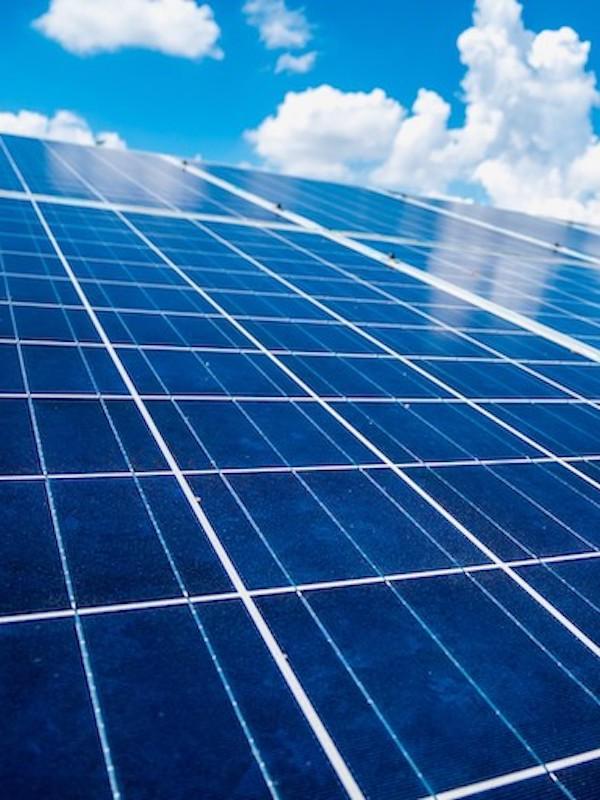 Ibox Energy 'apuesta' por la energía solar