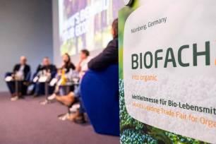 Biofach y Vivaness 2021 solo 'virtual', Nuremberg (Alemania)