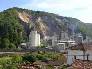 Oviedo presenta un valor de partículas disparatado en las ultimas horas
