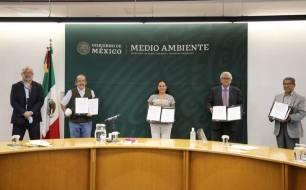 México. Se dará certeza a núcleos agrarios para impulsar ordenamiento territorial con visión ambiental