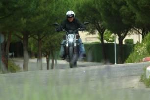 Motocicletas eléctricas Pursang se 'consolida'