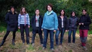 ¡El curso sobre mujeres y biología ambiental llega a 3500 participantes!