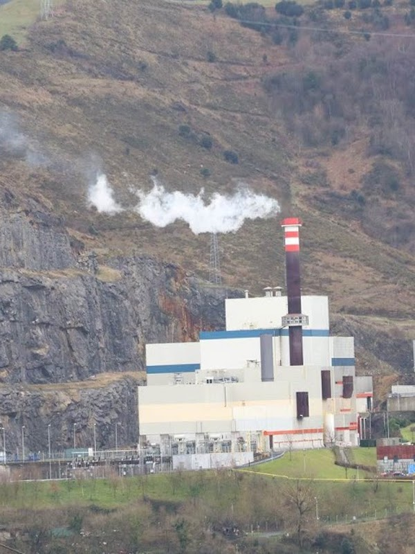 Los resultados de las 54 estaciones concluyen que la calidad del aire de Euskadi es buena