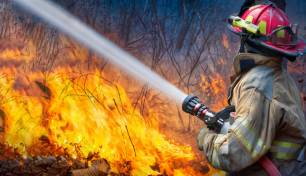 La enorme coordinación entre Administraciones para la lucha contra los incendios forestales