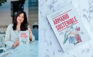 Armario sostenible, el libro definitivo