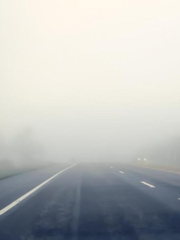 El asfalto contribuye a la contaminación del aire