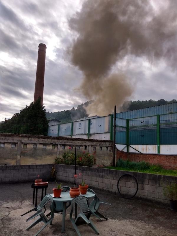 Hoy se celebra Día del Aire Limpio en el mundo, menos en Asturias que somos el paraiso de la contaminación
