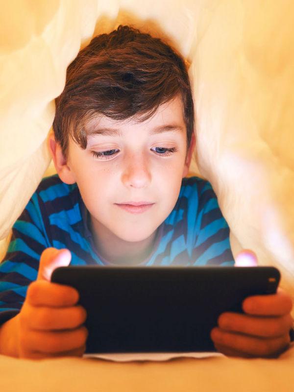 Daños neurológicos por el abuso de dispositivos en niños