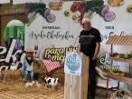 V Feria Navarra Ecológica