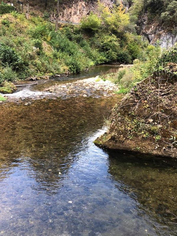 Asturias. Somiedo debe recuperar sus ríos que ahora son canales