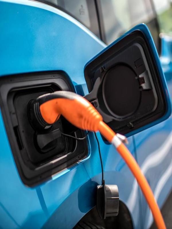 Madrid, Barcelona y Baleares, a la cabeza de vehículos electrificados