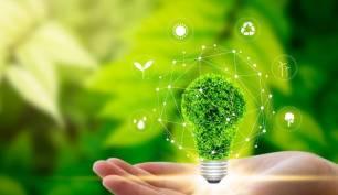 Tecnología verde para convertir CO2 en plástico