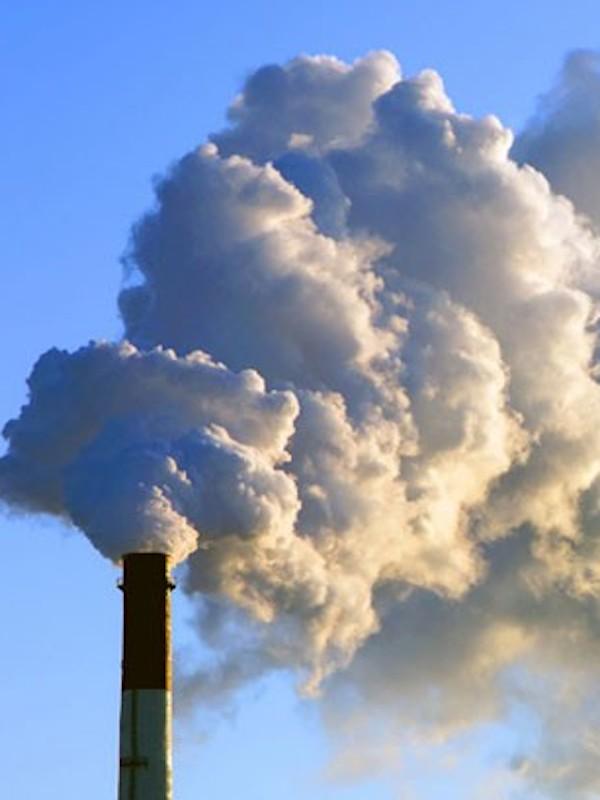El 1% más rico de la población emite más del doble de carbono que la mitad más pobre de la humanidad