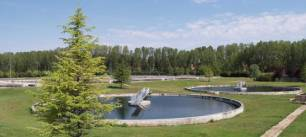 Puig defiende el Tajo-Segura y promete reciclar el 100% de aguas residuales con 1.229 millones hasta 2027