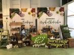V Feria Navarra Ecológica de la producción agroecológica
