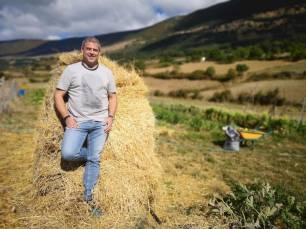 Navarra, 20.000 menús al año, implantando menús saludables y ecológicos de la mano de CPAEN/NNPEK