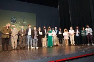 Tarragona. Unos premios y premiados muy, muy valientes 'PREMIS ONES MEDITERRÀNIA'
