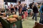 Se consolida la V Feria Navarra Ecológica