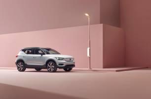 Plan de acción climática de Volvo Cars