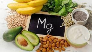 Una dieta saludable rica en magnesio podría mejorar el envejecimiento