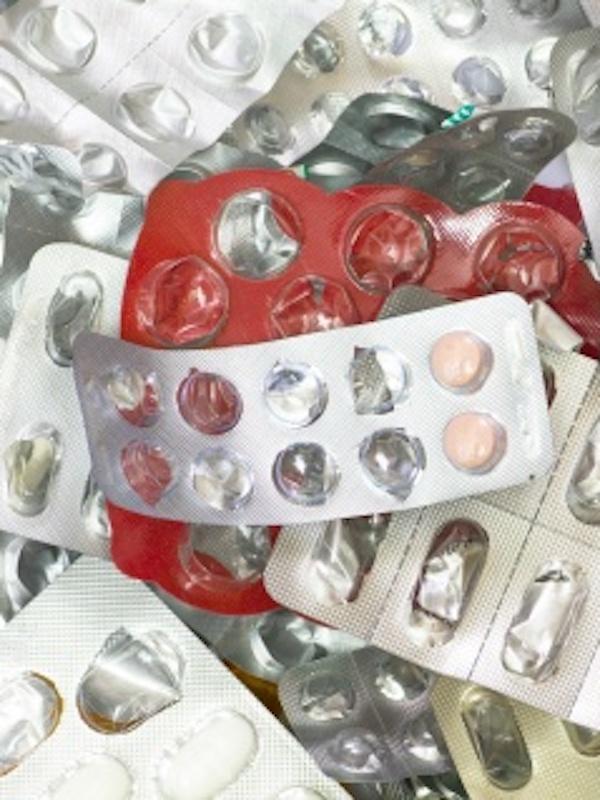 Jóvenes investigadores desarrollan una alternativa biodegradable para los blísteres de medicamentos