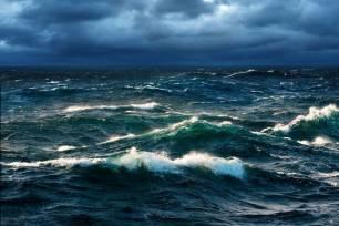 Las olas de calor marinas son más probables ahora que cuando comenzó el calentamiento global antropogénico