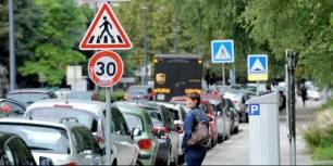 SEPAR defiende la limitación de velocidad a 30 km/hora en las ciudades para mejora la salud de la población