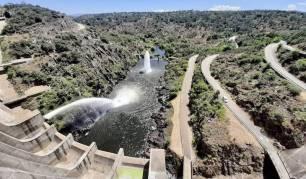 El Gobierno impulsa la construcción de una central hidroeléctrica de gestión pública en la presa de Irueña (Salamanca)