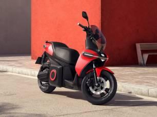 Seat Mó y su primera moto eléctrica