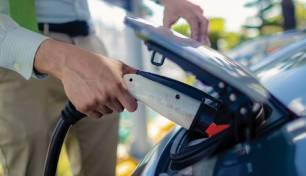 Las búsquedas de coches eléctricos en Internet se multiplican por siete en lo que va de año
