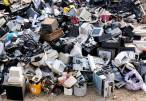 Sevilla recicla 241.000 kilos de electrodomésticos