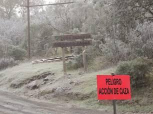 El Defensor del Pueblo recomienda no celebrar monterías en Monfragüe