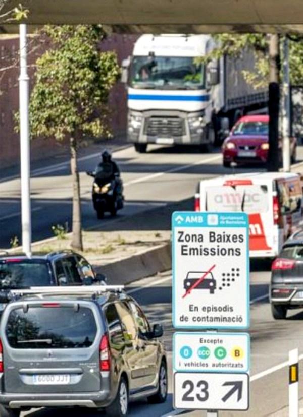 La nueva normativa europea de emisiones ya está aquí con multas 'estratosféricas'