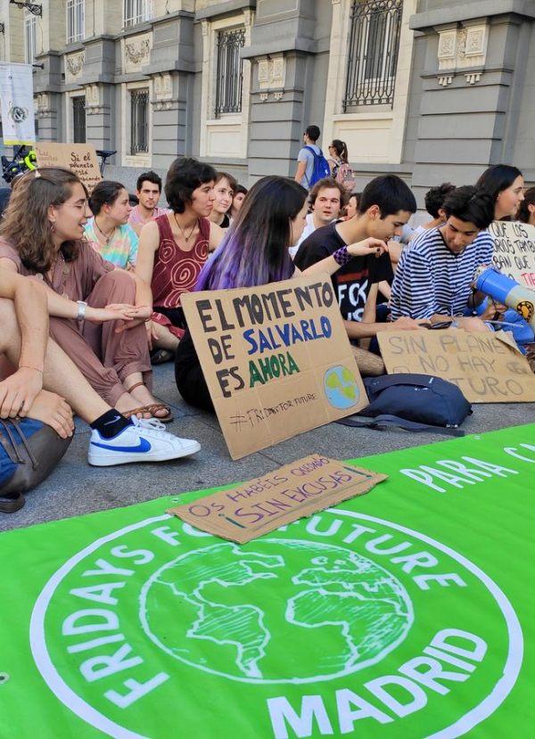 Las ONG ambientales exigen medidas 'contundentes'