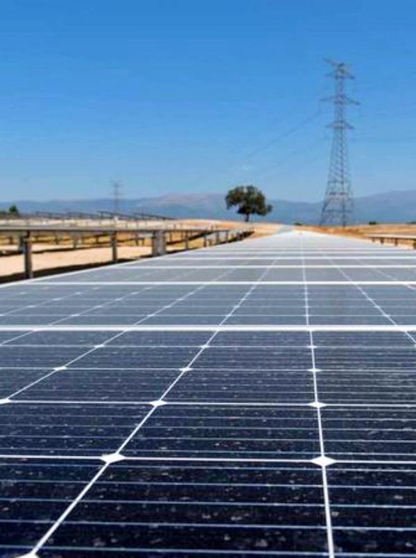 Sevilla. Solarcentury consigue financiación para construir una planta solar en Alcalá de Guadaíra