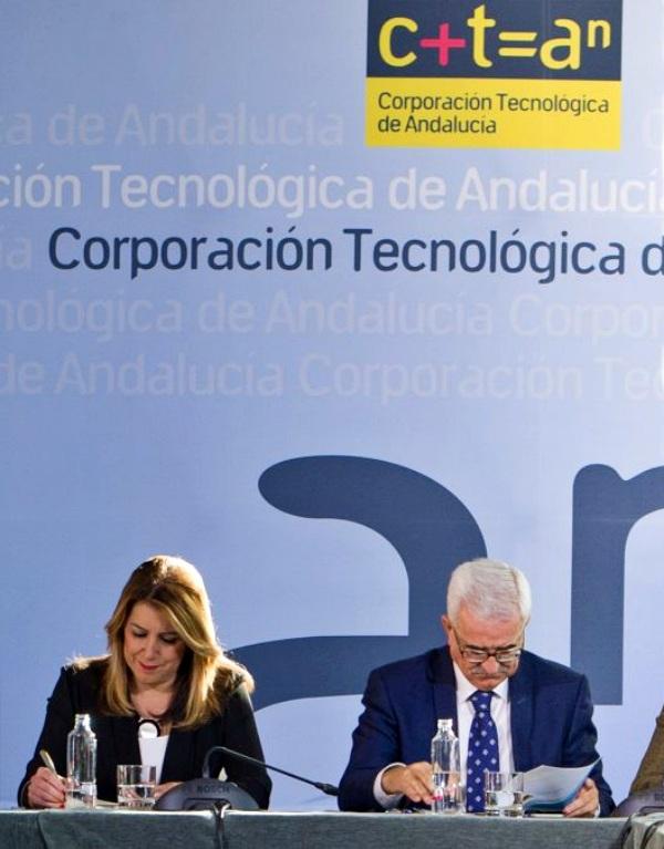 Bioeconomía andaluza