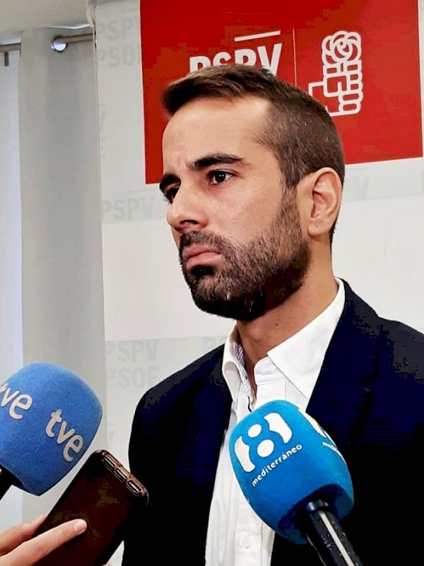 Polémica a cuenta del Plan Eólico valenciano