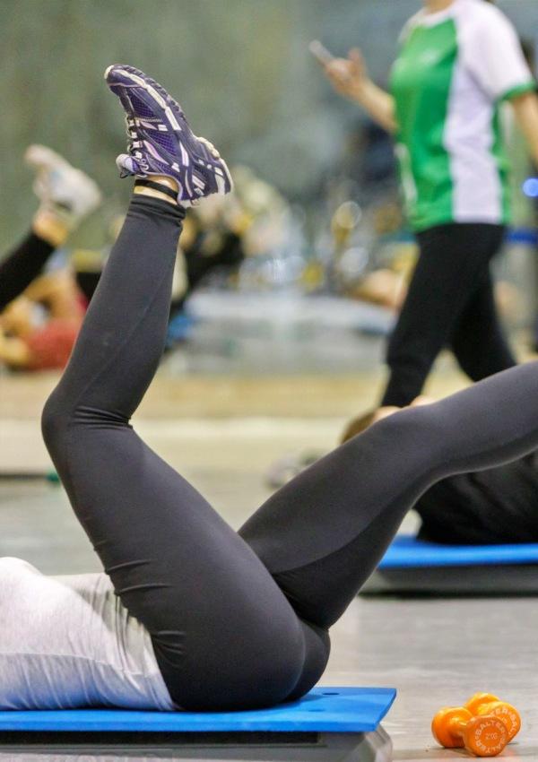 La UPNA prepara más de 20 actividades deportivas