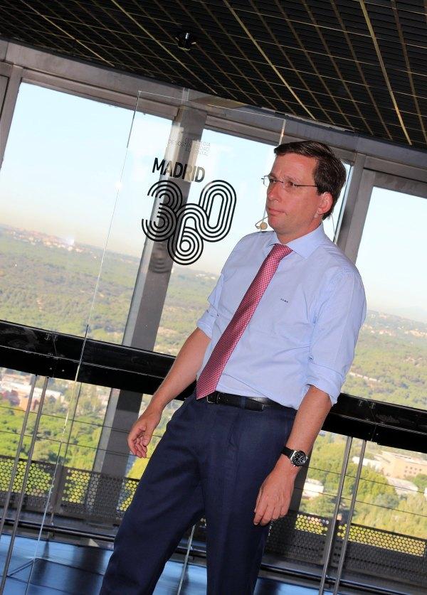 Madrid. Nueva ordenanza de Calidad del Aire y Sostenibilidad
