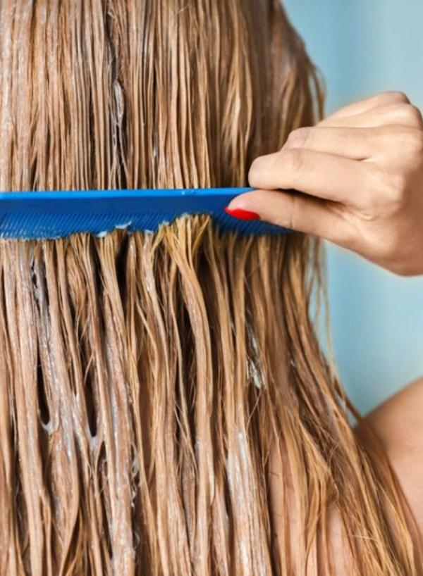 Guía práctica sobre el lavado de pelo a los niños, y 'siempre' con productos ecológicos